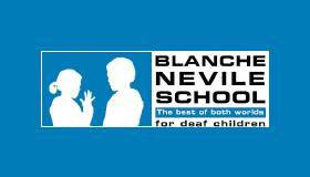 Blanche Nevile School History