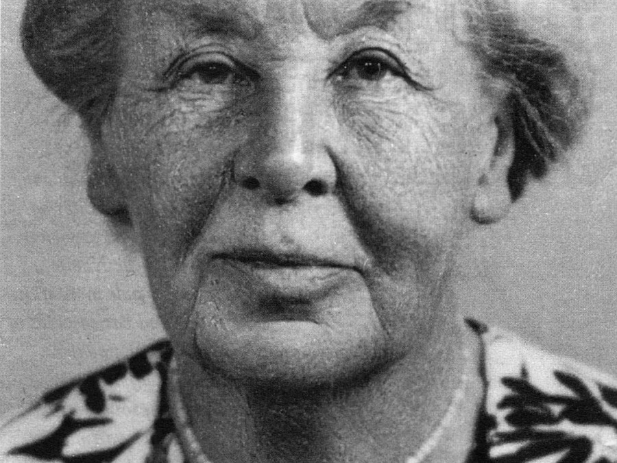 Blanche Nevile