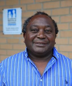 Paul Matewele