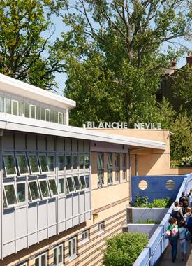 Secondary School photo