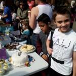 NDCS Cake Sale