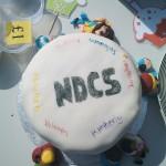 NDCS Cale Sale