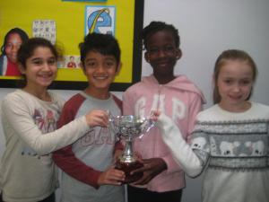 SLT Trophy